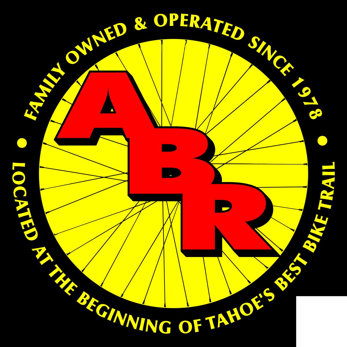 Anderson Bike Rental Logo